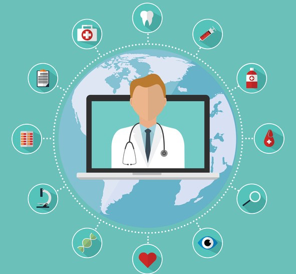 Telehealth is booming, but who are the power users?