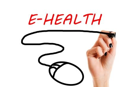 E-Health Computer Mouse Concept